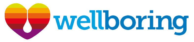 wellboring logo